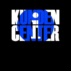 Kundencenter Info