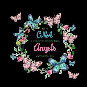 CNA und Angels Butterfly Art Certified Nursing