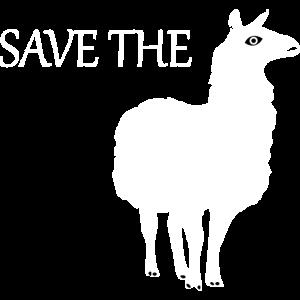 Save the Lama
