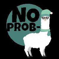 Kein Problem Lama - No Problama