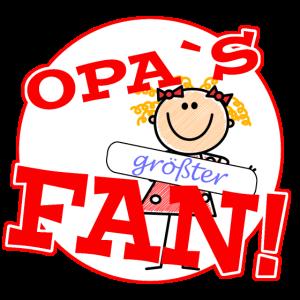 Opas groesster Fan w