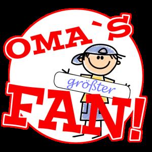Omas groesster Fan m