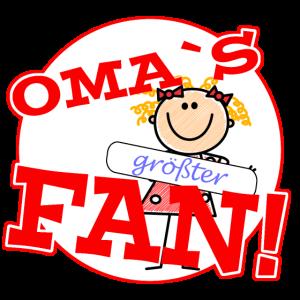 Omas groesster Fan w