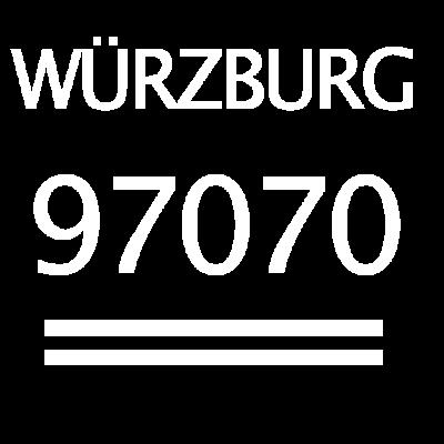 Würzburg 97070 - Würzburg 97070 - Würzburg,Unterfranken,Geschenk,Bayern