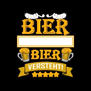 Bier Stellt Keine Fragen Bier Versteht Humorvoll