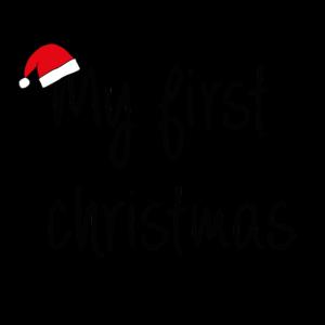 my first christmas Geschenk Idee