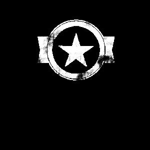 Ein Vintage Stern für Stars