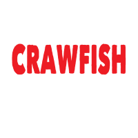 I'm just here for the crawfish and beer