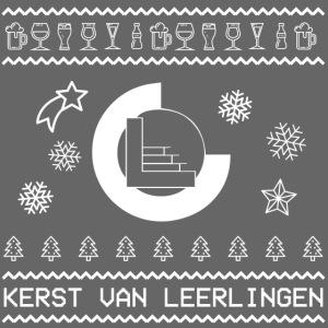 CvL Ugly Christmas Design