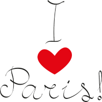 I Love Paris !