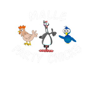 Mallorca 2020 Girls Frauenurlaub Frauen T-Shirt