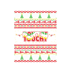 Ugly Christmas Sweater Strickmuster
