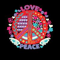 Frieden Peacezeichen