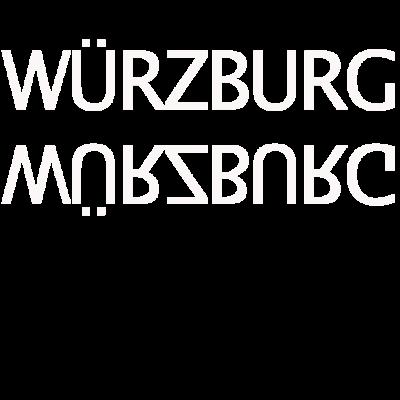 Würzburg Shirt - Würzburg Shirt - Würzburg Shirt,Würzburg Cap,Würzburg,WÜ,Residenz,Mainbrücke