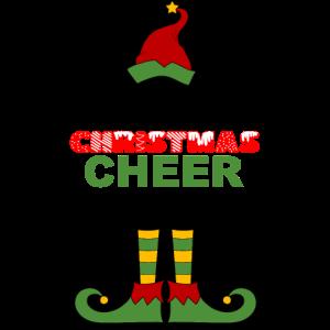 Weihnachtslieder Weihnachtsstimmung Poster
