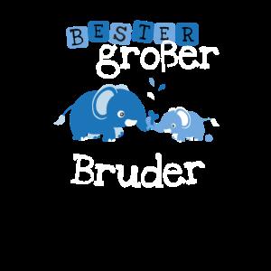 Großer Bruder Elefant