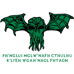 Cthulhu Wings - Fhtagn