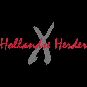 Schrtiftzug X-Hollandse Herder