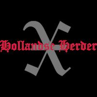 Schriftzug X-Hollandse Herder