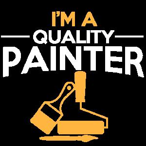 Maler painter