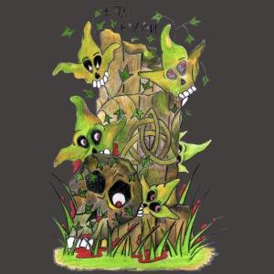 Ivy Death