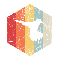 Retro Kolibri