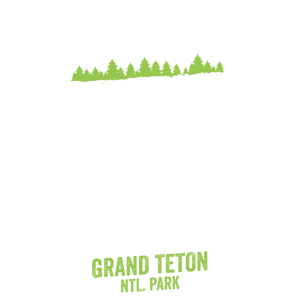 Familienurlaub Grand Teton Park Shirt