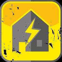ElektroHouse - Symbol (used)