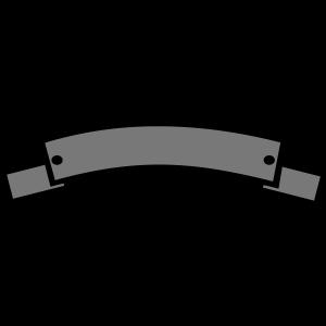 Banner frei gestaltbar mit deinem Text 2c