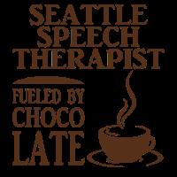 Seattle Sprach Therapeut