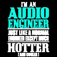 Tontechniker, Techniker