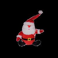 Plauschtier Weihnachtsmann