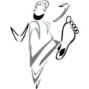 Bhagra Man