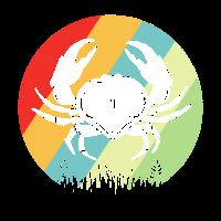 krebs krabbe
