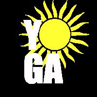 Yoga Gesundheit und Wohlbefinden