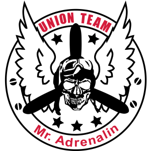 Mr. Adrenalin Union Team