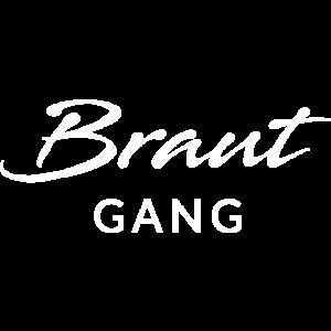Team Braut Gang Brautjungfer Junggesellenabschied