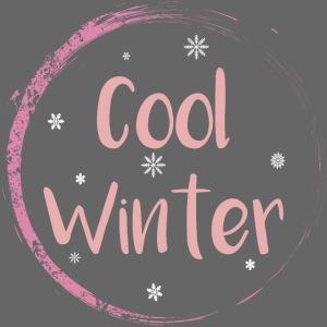 Winter Geschenk kalt Jahreszeit