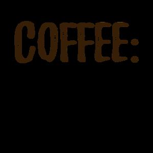 Kaffee Die wichtigste Mahlzeit
