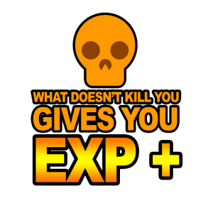 Gives You EXP