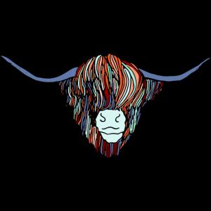Highlander Rind Wild
