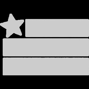 USA Flag Stars and Stripes vintage Flagge Shirt