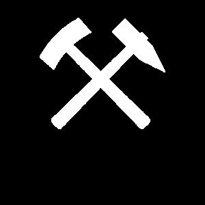 Hammer und Schlägel - Bergmann Design