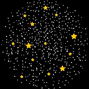 Sternenhimmel Sterne