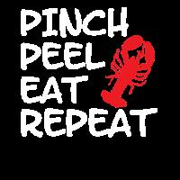 pinch peel eat repeat