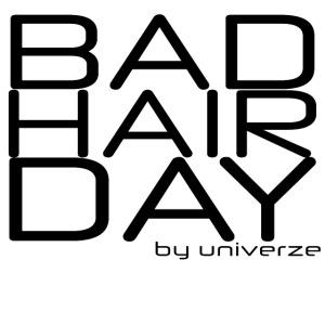 Bad Hair Day - Grå