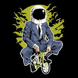 Bike To The Moon
