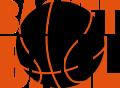 Motif Basket Ball
