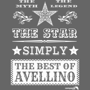 1,03 The Star Legend Avellino Bianco