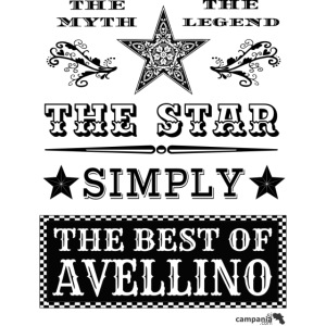 1,03 The Star Legend Avellino